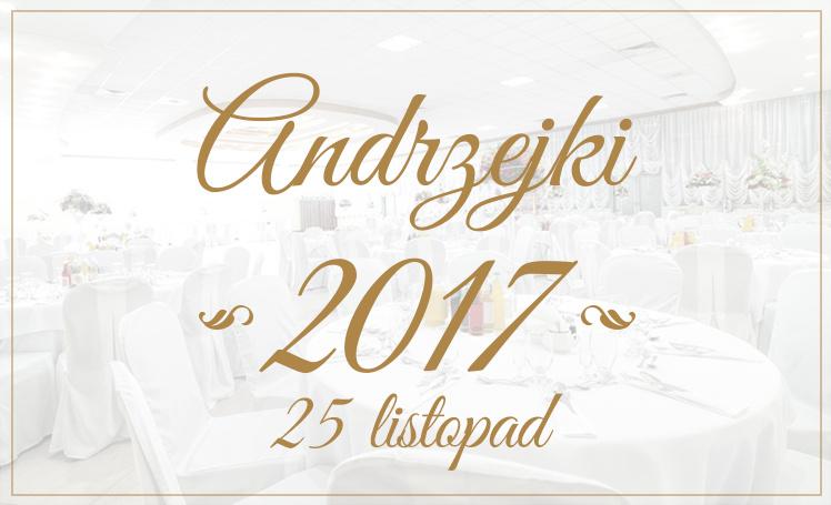 Sting - Andrzejki 2017