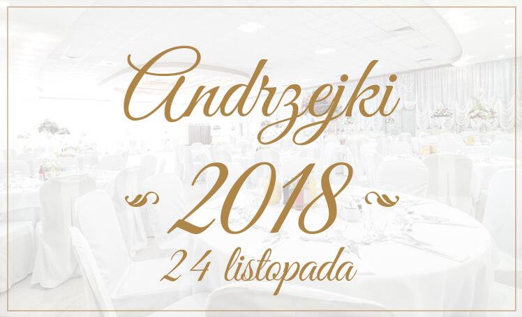 Sting - Andrzejki 2018
