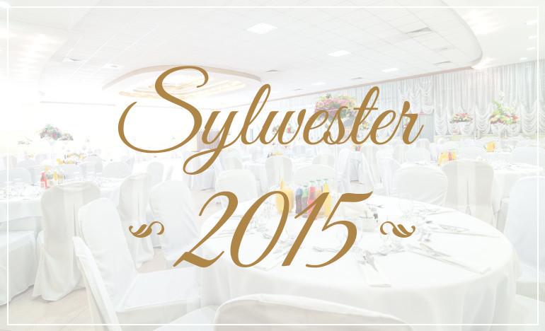 Sylwester 2015 w Stingu
