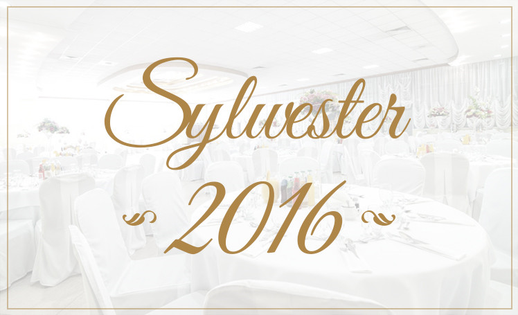 Sylwester 2016 Sting